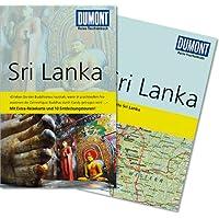 DuMont Reise-Taschenbuch Reiseführer Sri Lanka