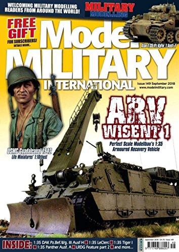 Model Military International (Model Edition Plastic)