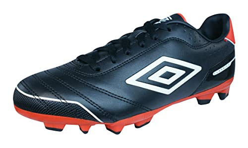 Umbro Classico 3 FG Botas de fútbol para Hombre-Black-7  Amazon.com ... 0af39aad7830b