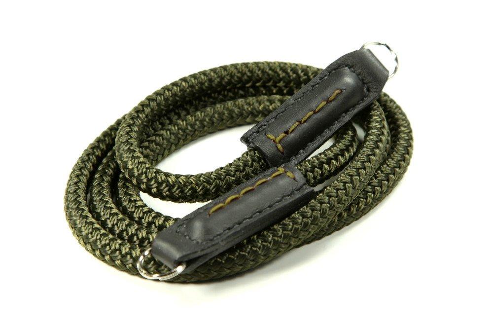 48in Dark Blue Lance Camera Straps Classic Non-adjust Cord Camera Neck Strap