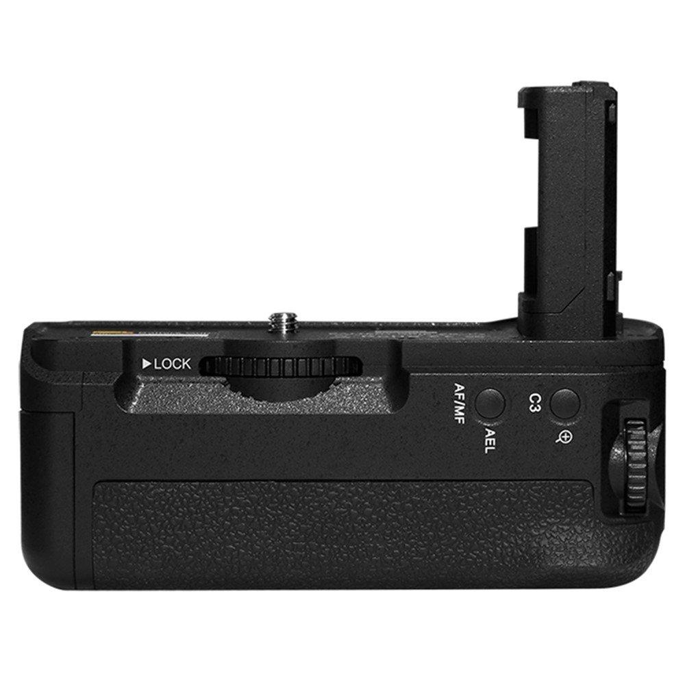 Pixel MB-D15 Battery Grip Power Pack for Nikon Digital SLR D7100 D7200 Camera Replace for Nikon MB-D15