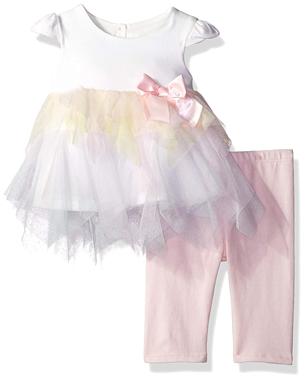 Union Eletina Dressy Legging Set