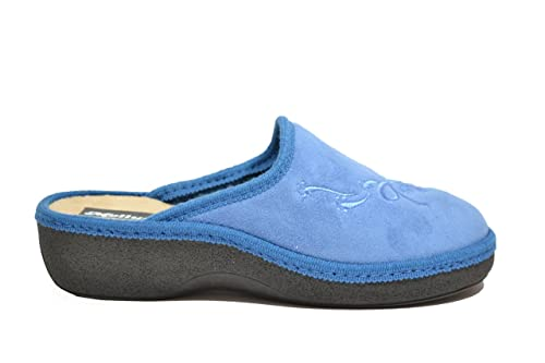 Melluso Ciabatte Scarpe Donna Jeans PD405 41  Amazon.it  Scarpe e borse c9c06083f24