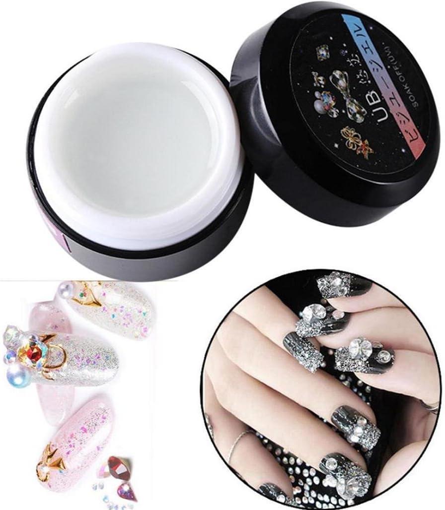 Pegar adhesivo pegamento de uñas, wawer Super reforzado resistente ...