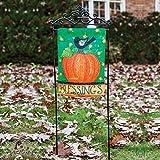 Estate Garden Flagpole