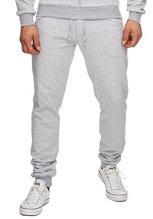 98c81d9b4bc42 Merish Hommes Pantalon de Jogging Moderne Pantalon Slim Fit de Sport  Parfait pour Les Loisirs et Sports Modell 209: Amazon.fr: Vêtements et  accessoires