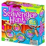 COBBLE HILL Family Scavenger Hunt Game (1 Piece)