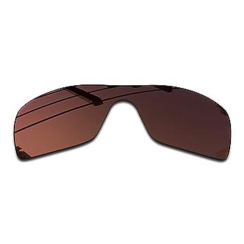 SEEABLE Lentes de Repuesto de Espejo polarizadas para Gafas de Sol ...