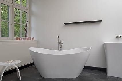 Vasca Da Bagno Freestanding : Imola freestanding vasche da bagno: amazon.it: fai da te
