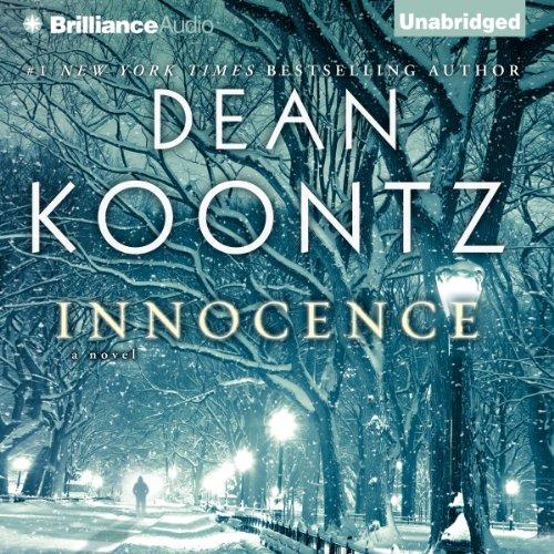 Bargain Audio Book - Innocence