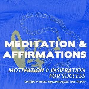 Motivation & Inspiration for Success Speech