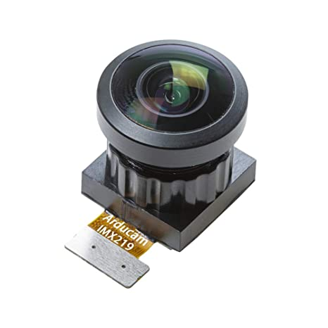 Amazon com: Arducam 8MP Wide Angle Drop-in Replacement for Raspberry