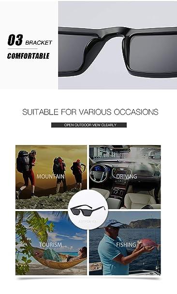 Amazon.com : YLNJYJ Pequeño Ojo De Gato Gafas De Sol Mujer ...
