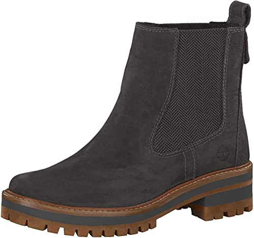 Donna – Timberland Courmayeur Valley Pull on Boot Stivali