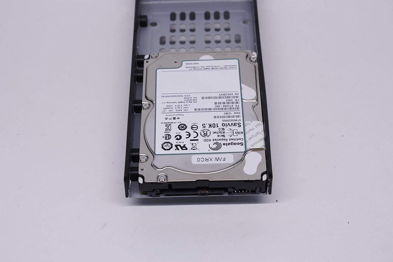 "ST9600205SS SEAGATE SAVVIO 600GB 10K 2.5/"" 6Gb//s SAS HDD 10K.5 ENTERPRISE CLASS"