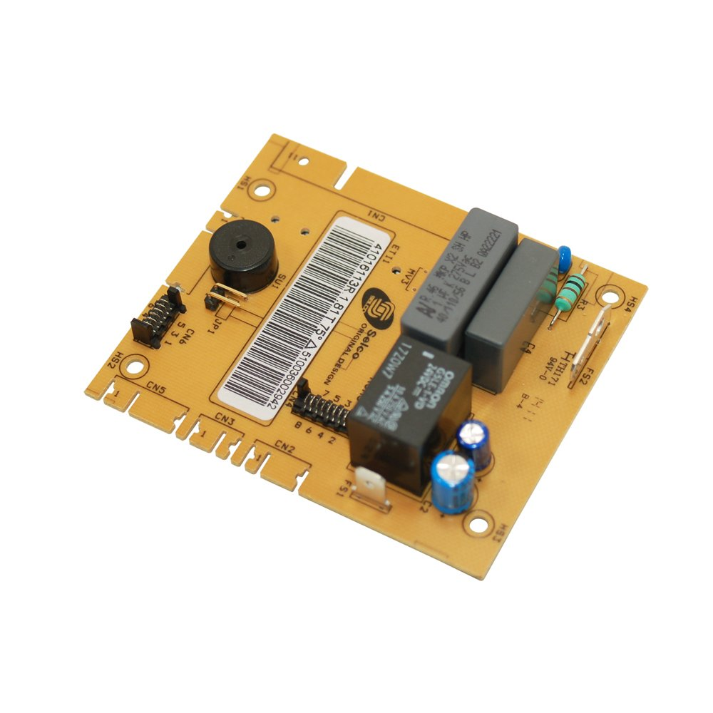 Candy lavavajillas control Module PCB 41008097: Amazon.es: Grandes ...