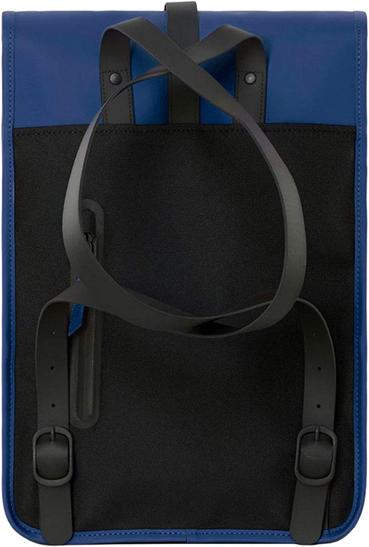 RAINS Mini Femme Backpack Bleu