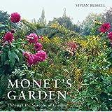 Monet's garden through the seasons at Giverny