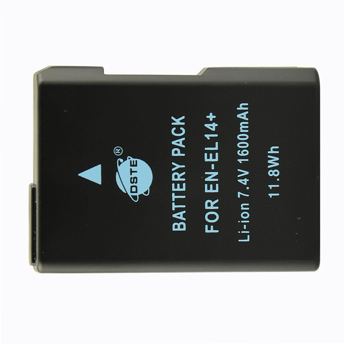 1600mAh Batería de Litio Completa para NIKON D5500 D3200 D3400 DSTE EN-EL14