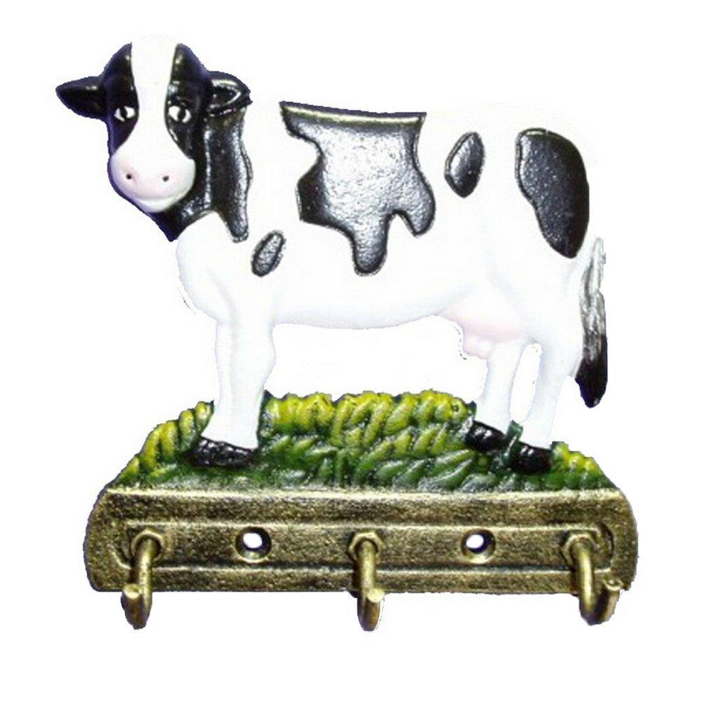 Duolaimi Hierro Pothook Colored Dibujo Vaca lácteos Ganchos ...