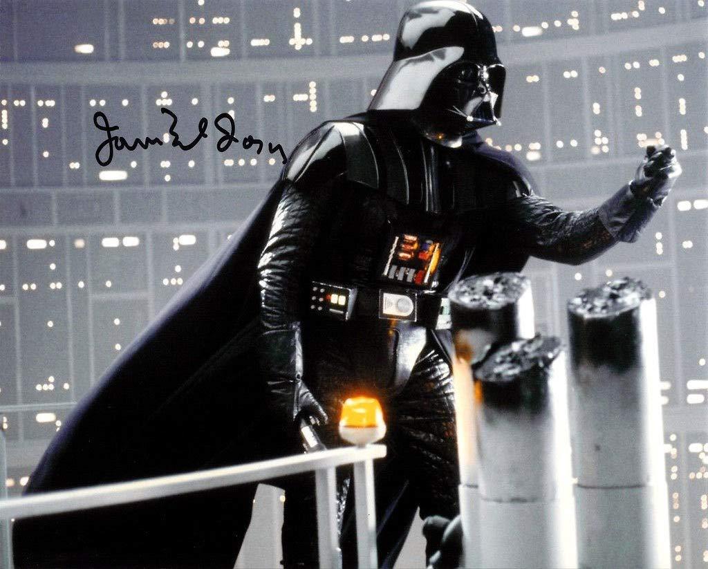 James Earl Jones - Reprint 8x10 inch Photograph - DARTH VADER Star Wars