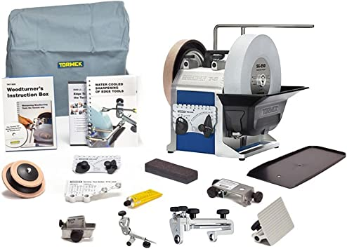 Tormek TOR-TBW802 featured image