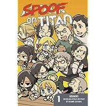 Spoof on Titan 1 (Attack on Titan)