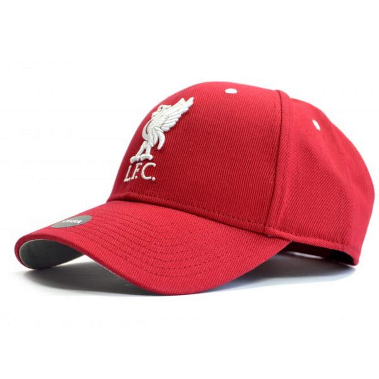 FC Liverpool Cap Gr/ö/ße 58 verstellbar