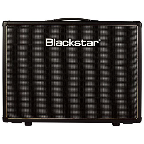 Blackstar HTV 212 MKII 2x12 Guitar Speaker (4x12 Guitar Extension Speaker Cabinet)