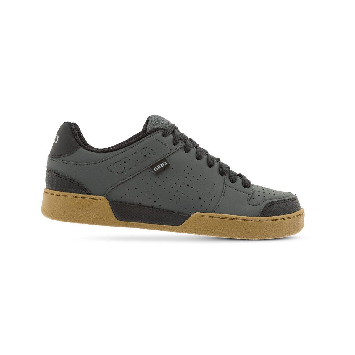 Noir gum Giro Jacket II, Chaussures de VTT Femme