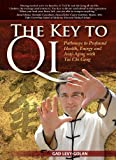 The Key to Qi, Gad Levy-Golan, 0980558085