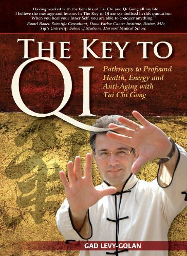618mrM4VtJL - The Key to Qi - Pathways to profound health, energy and Anti-aging, with Tai Chi Gong