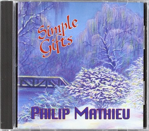 Philip Mathieu-Simple Gifts-CD-FLAC-1993-FLACME Download