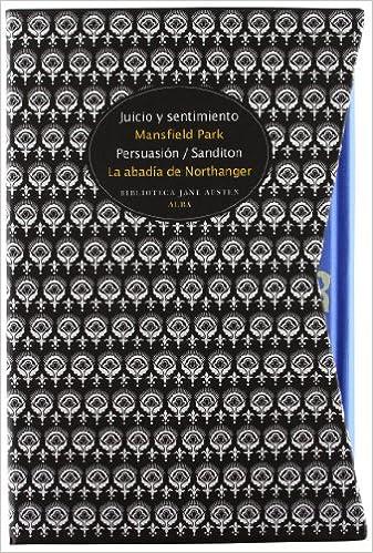 Descarga gratuita de libros de audio de Google Jane austen (estuche) (N.Biblioteca Jane Austen) ePub