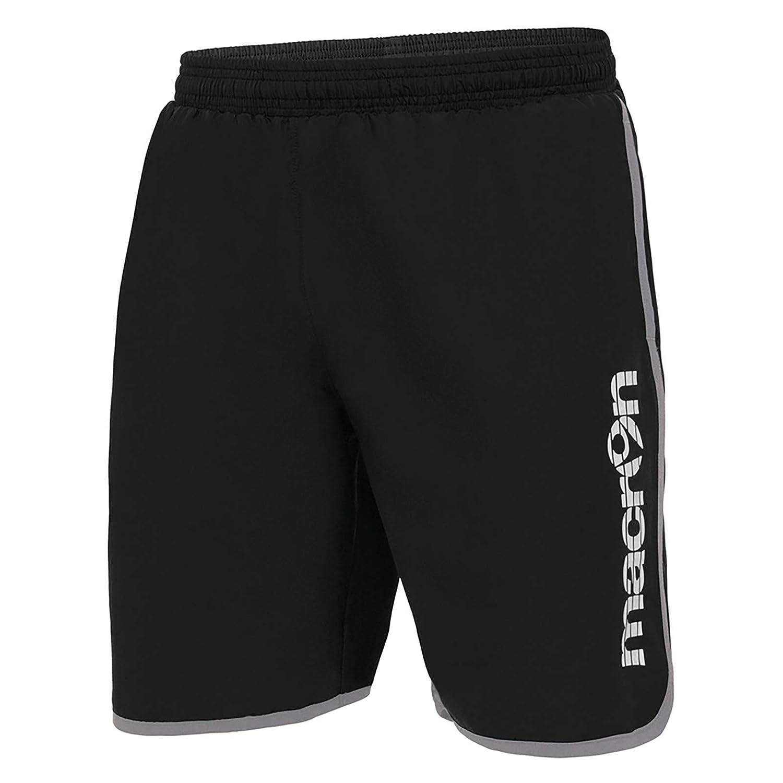 Calzoncini Corti con Tasche Uomo Pantaloncini Corti Macron Kama Shorts Bermuda CHEMAGLIETTE