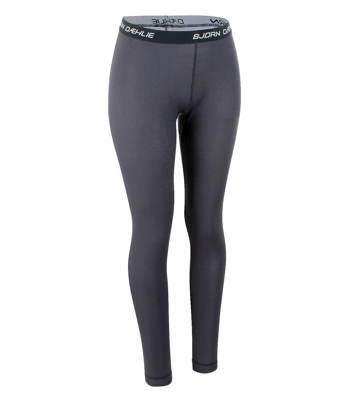 Björn Daehlie Damen Unterhose Skiunterhose Pants Dry Baselayer 320901