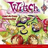 W.I.T.C.H.Folge 7 by Walt Disney