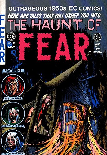 Haunt of Fear (1992 series) #27