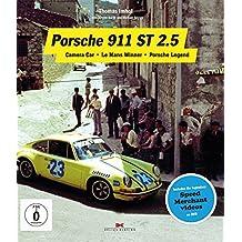 Porsche 911 ST 2.5: Camera Car - Le Mans Winner - Porsche Legend