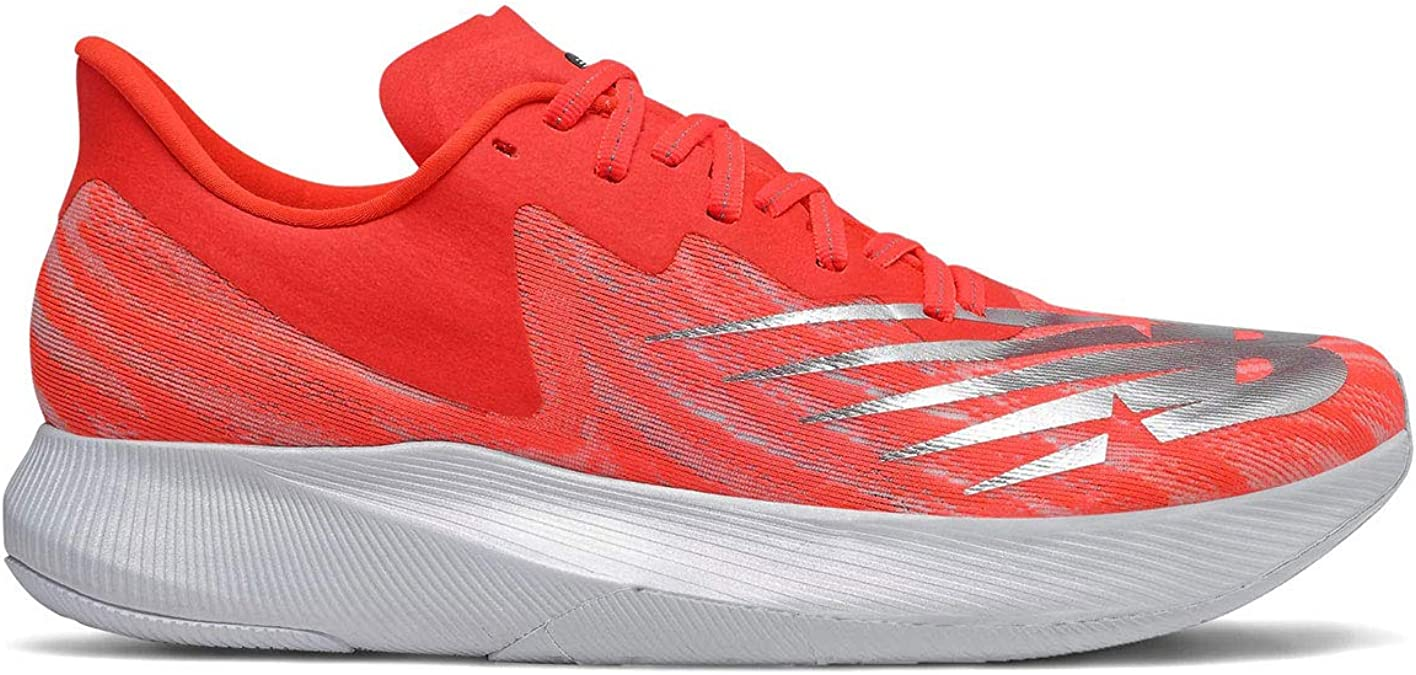 New Balance Zapatillas Running FuelCell Propel V2 Red NBMRCX: Amazon.es: Zapatos y complementos
