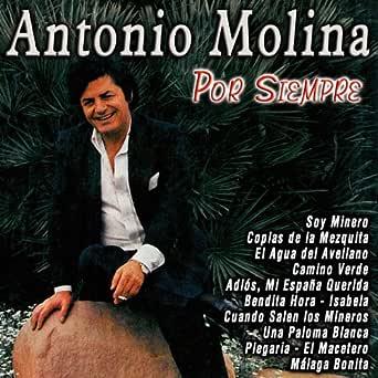 Adiós, Mi España Querida de Antonio Molina en Amazon Music - Amazon.es