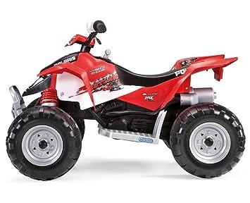 quad polaris jouet