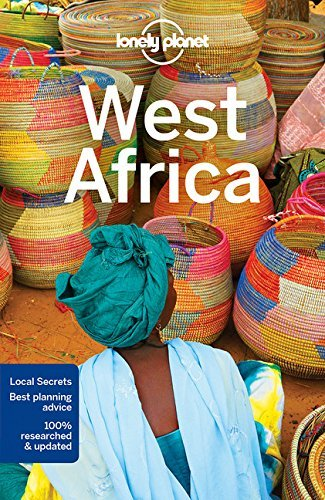 Download for free Lonely Planet West Africa