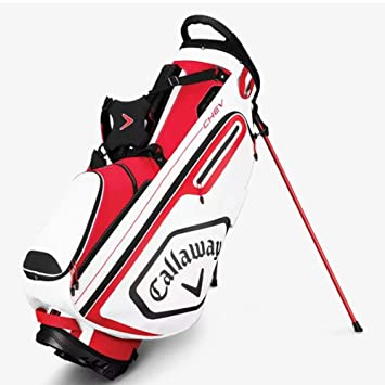 Amazon.com: Callaway Golf 2019 Chev - Bolsa de soporte ...