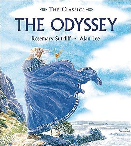 Odyssey (The Classics)