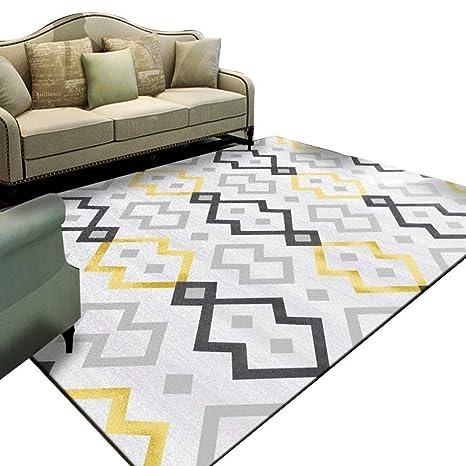 Myself-carpet Alfombra Doméstica Clásica Geométrico Moderno ...