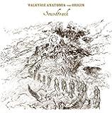 TGS2016 東京ゲームショウ限定 VALKYRIE ANATOMIA THE ORIGIN ヴァルキリー アナトミア ジ・オリジン サウンドトラック