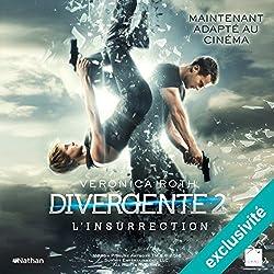 L'Insurrection (Divergente 2)