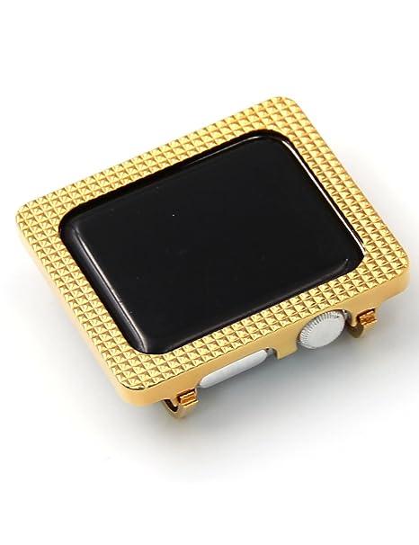 amazon com callancity 38mm luxury exquisite square clous de paris