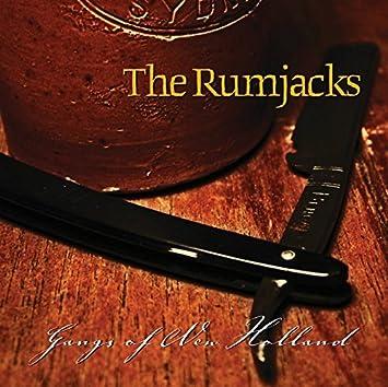 the rumjacks gangs of new holland